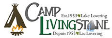 Camp Livingstone Logo