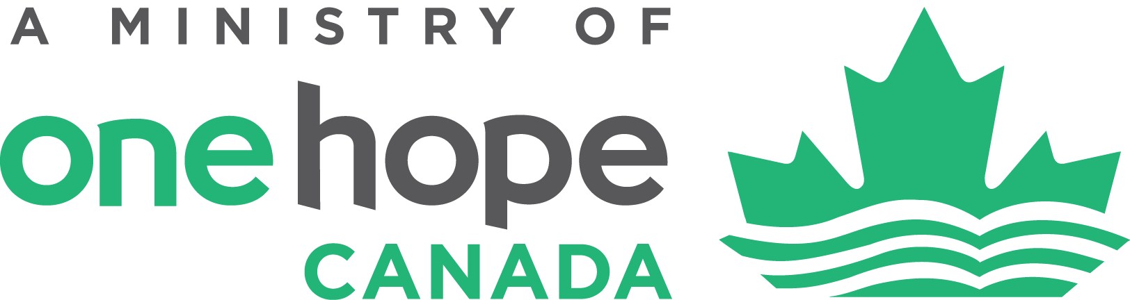 One Hope Canada Logo
